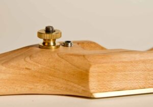 micro adjustment of spokeshave