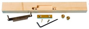 Small Spokeshave Kit