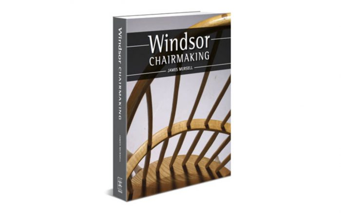 Windsor Chairmaking book
